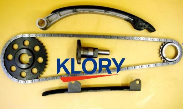 BD0000032 Kits de cadena de distribución (6 paquetes) para TOYOTA/Prado4500 4700 1FZ