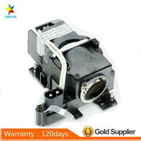 Projector Lamp Bulb V3-120 / 28-051 with Housing for PLUS V3-111 V3-131
