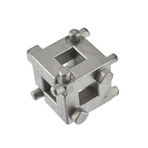 """Pistón de freno de disco de 3/8 """"herramienta de cubos de eliminación de calibre de viento trasero para vehículos con frenos de disco de 4 ruedas"""