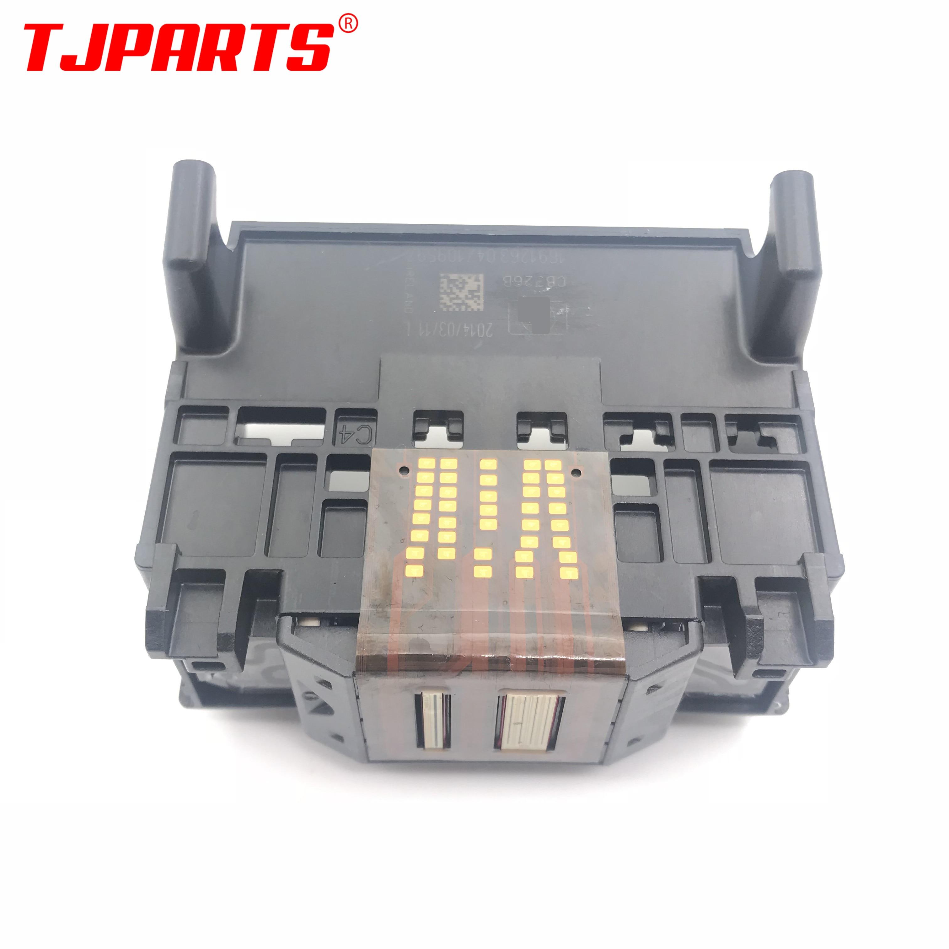 CB326-30002 CN642A 564 564XL 5-Ranura de cabezal de impresión de la cabeza para HP 7510 7515 D5460 D7560 B8550 C5370 C5380 C6300 C6380 D5400 D7560