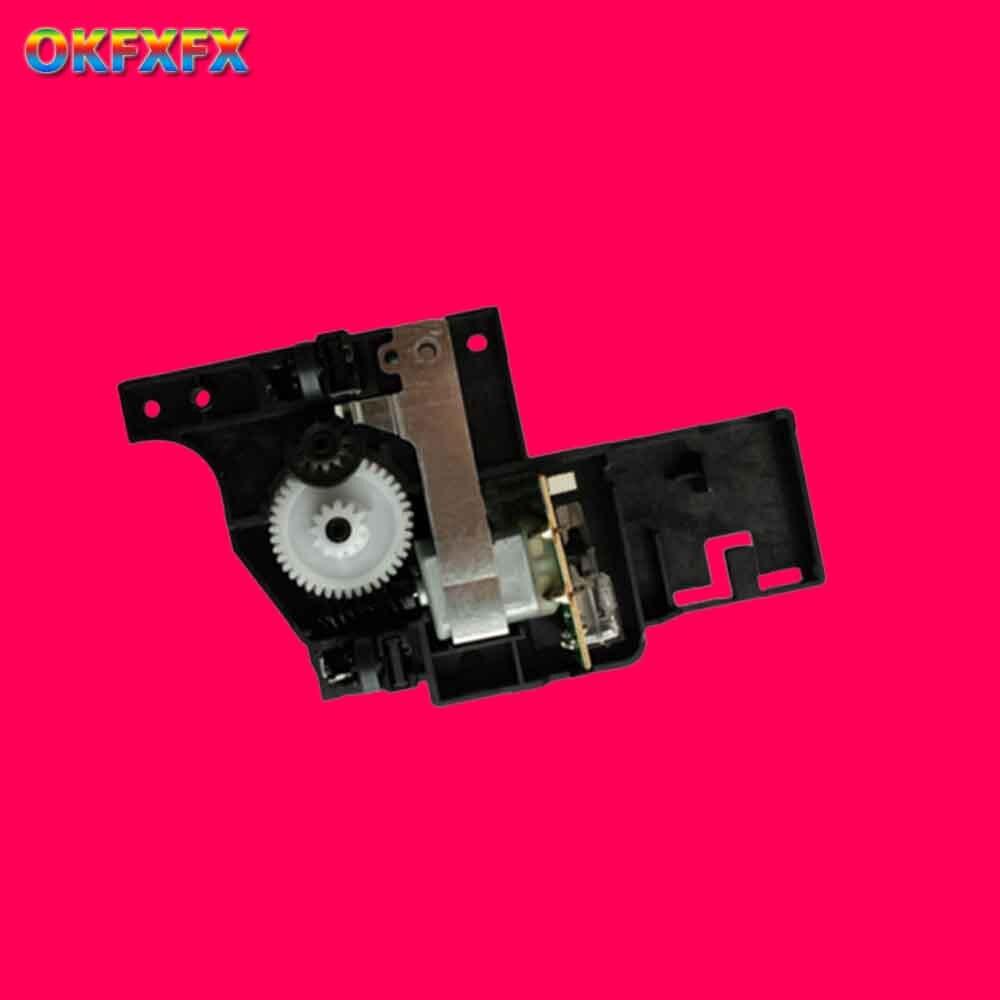 Escáner plano, escáner de ensamblaje, soporte de cabeza para motor del escáner Assy para HP 1212 1213 1216