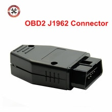 OBD2 OBDII EOBD JOBD ODB ODB2 ODBII EOBD2 OBD11 ODB11 J1962 Stecker Stecker Adapter WiringOBD2 16Pin Stecker Kostenloser Versand