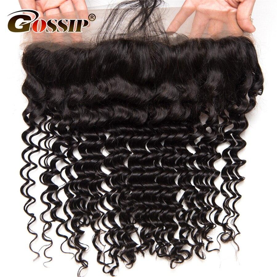 Волосы remy, глубокая волна, фронтальная 13x4, предварительно сорванные, кружевная, Фронтальная застежка, с волосами младенца, фронтальная, браз...