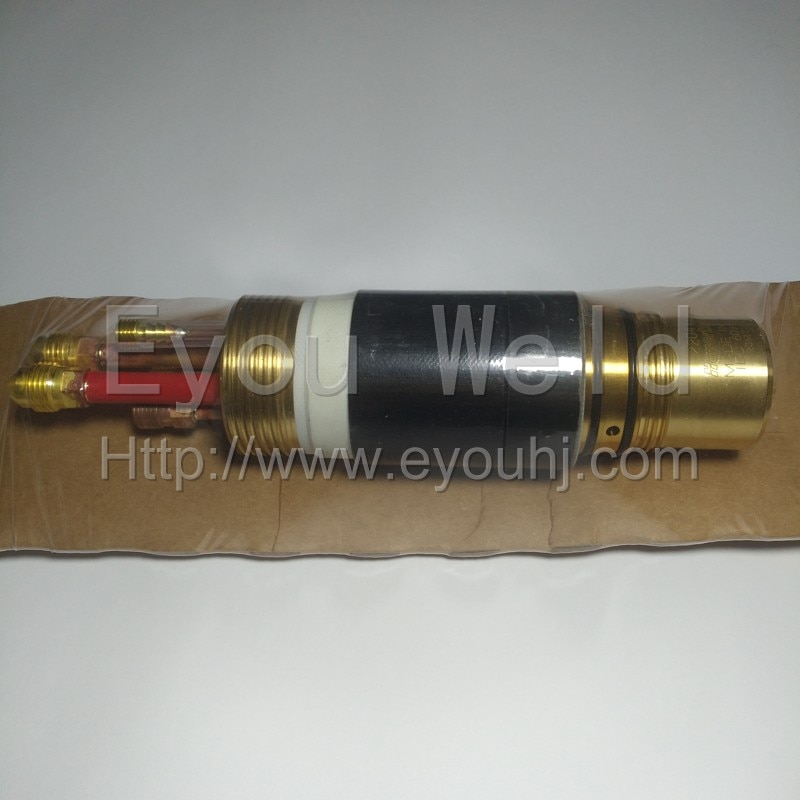 130A CNC Torch Body For HSD power machine - Plasma Cutting [Original USA parts]