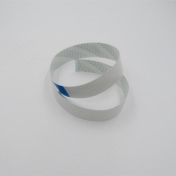 10 unids/bolsa nueva compatible Olivetti pr2/pr2e/pr2plus cable para cabezal de impresión/474400B