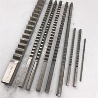 Keyway Broach A B C D Push Type 2mm+3mm+4mm+5mm+6mm+8mm+10mm+12mm+14mm + Bushing Kit