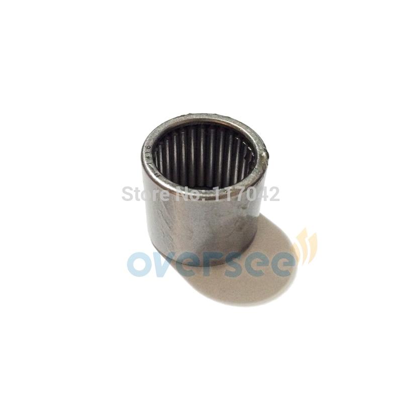 OVERSEE 93315-32224-00 Needle Bearing For Parsun Suzuki Yamaha 40HP Outboard Engine Motor Driver Shaft Bearing