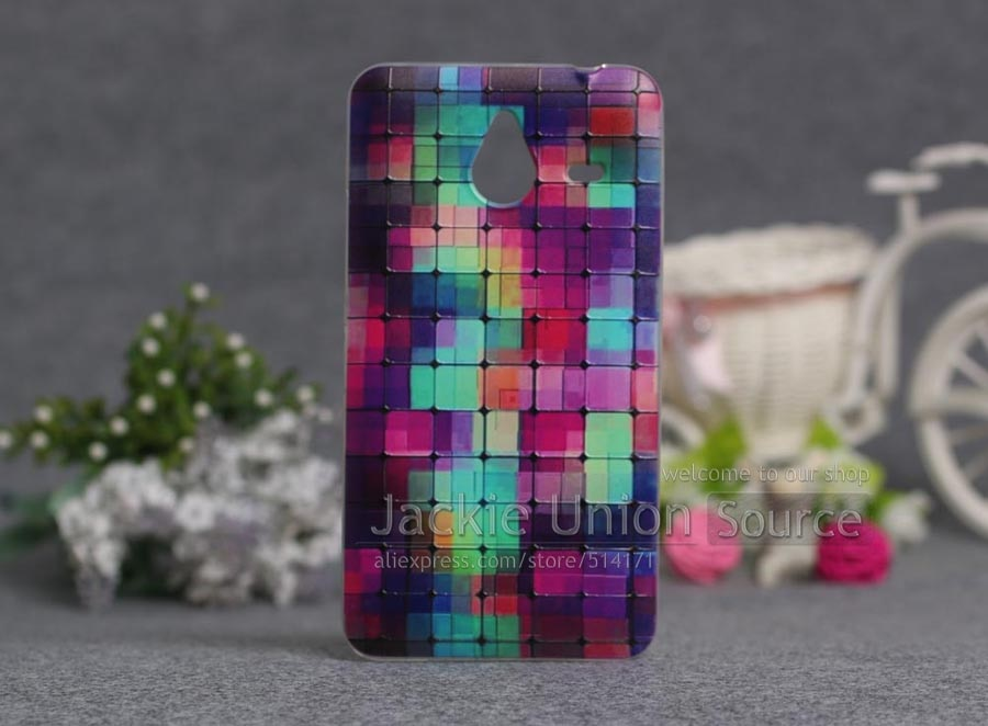 Dla nokia lumia 640 xl case ultra thin tpu pokrywa 3d tłoczone malowanie miękkiego silikonu telefon case pokrywa dla microsoft nokia 640xl 14
