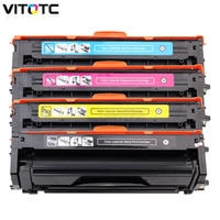 CLT-506 clt506L clt506 Toner Cartridge Compatible For Samsung CLP-680 CLP 680 680DW 680DN CLX-6260FR CLX 6260FR 6260FD 6260FW