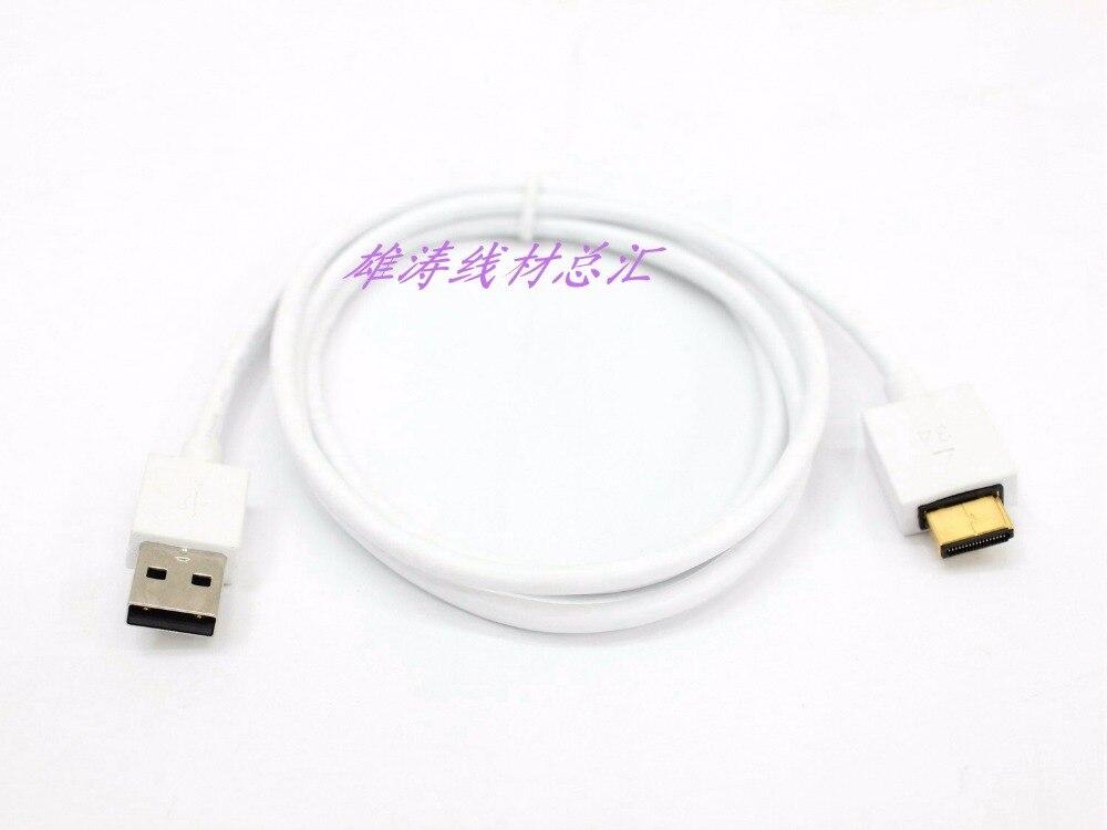 Original USB Cable for iAUDIO COWON D3 V5 V5W 3D V5S 1m