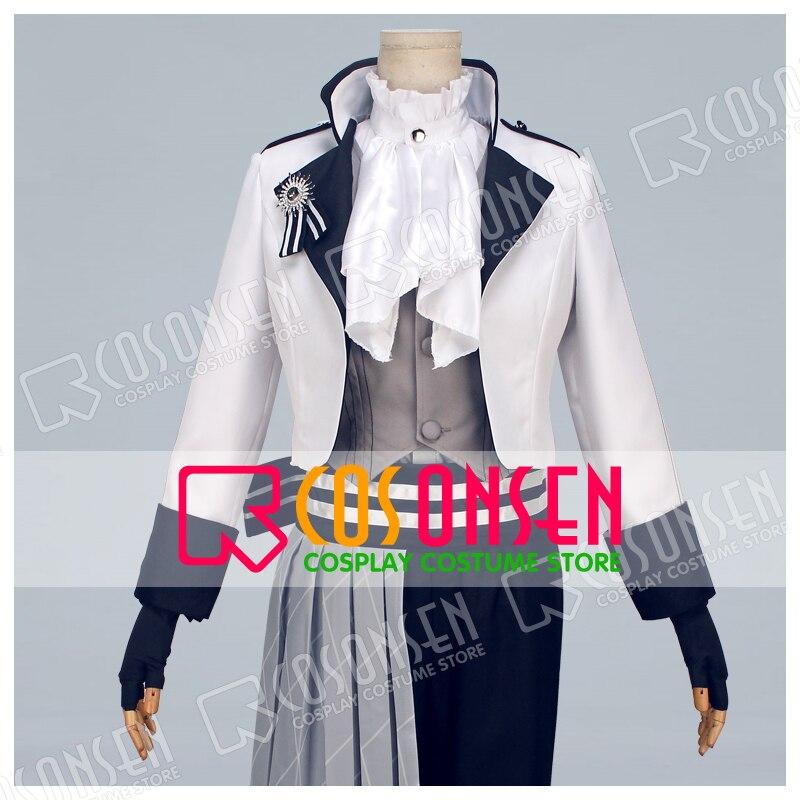 COSPLAYONSEN B-PROJECT Kitakore Ryuji Korekuni disfraz para adultos