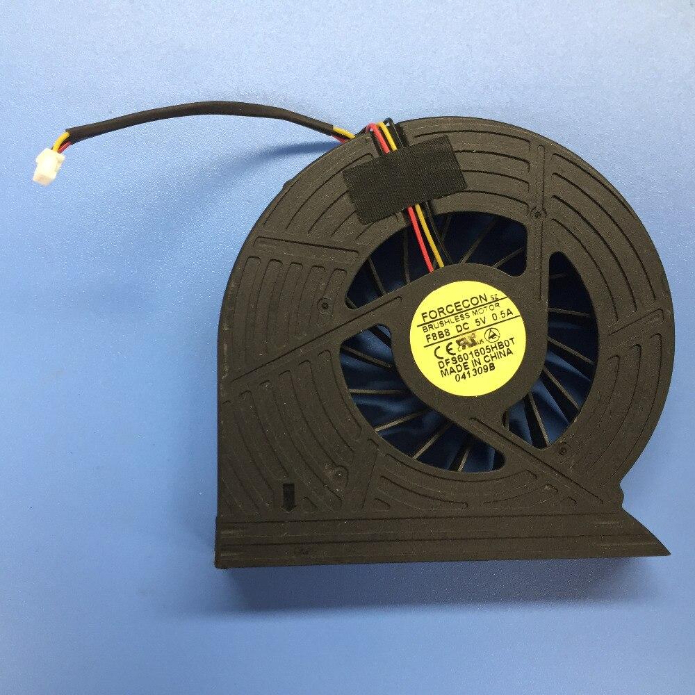 SSEA Novo Ventilador de Refrigeração da CPU para ACER Aspire 8730 8730G Frete Grátis