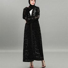 abayas for women muslim long abaya beautiful muslim dresses Middle Eastern Long Dress Maxi Dress Bandage Kaftan Y525