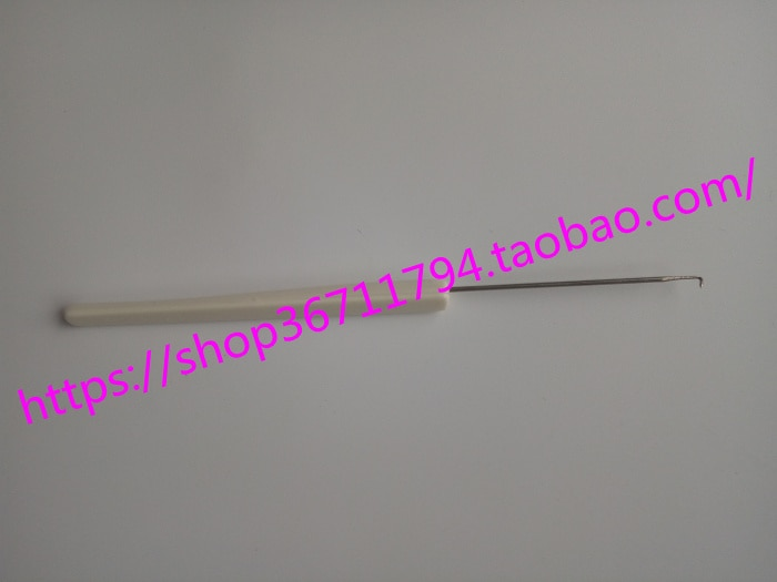 5 шт. для Brother запасные части свитер вязальная машина аксессуары KR838 KR830 KR850 KR260 рабочие крючки номер детали 403286002
