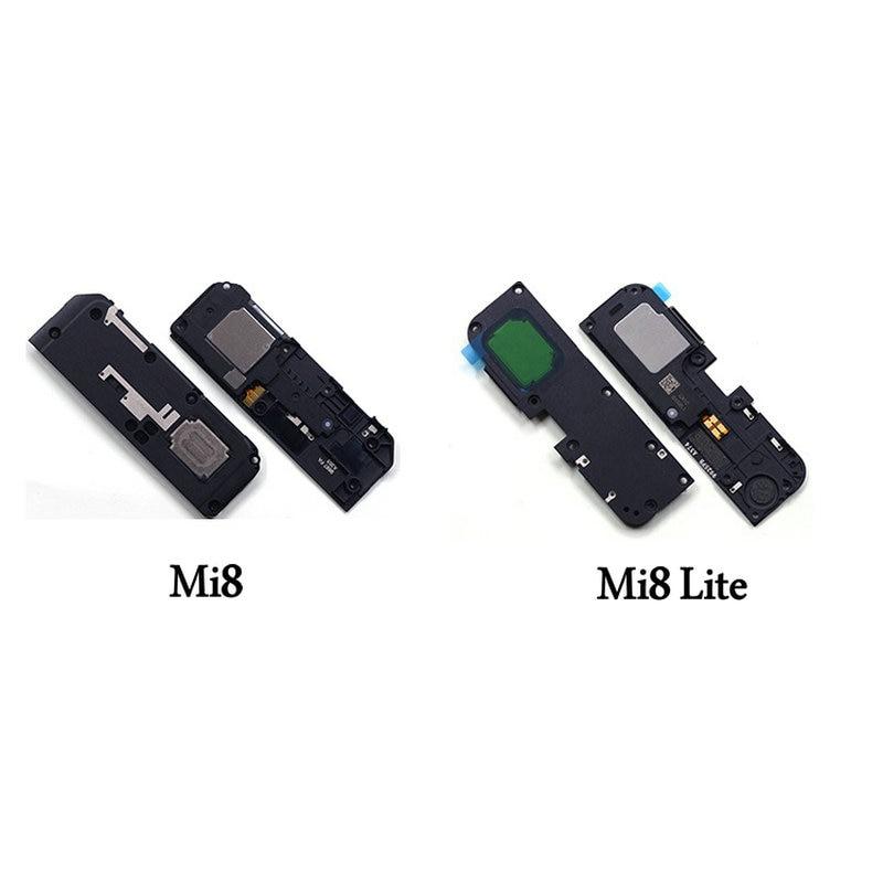 Новый громкоговоритель для Xiaomi Mi8 / Mi8 Lite/Mi8SE, плата звонка, запасные части