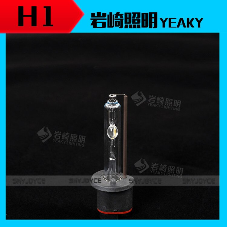 Skyjoyce store 35 w yeaky hid lâmpada do farol 4500 k 5500 k 6500 k iluminação h1 h3 h7 h8 h9 h10 h11 9005 9006 880 d2s d2h