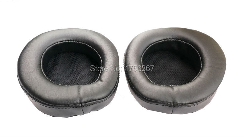 Replacement Ear Pads Cover for  DENON AH-D7100 Music Maniac TM Over-Ear Headphones  (Earmuffs/ Headset Replace Part Cushion) enlarge