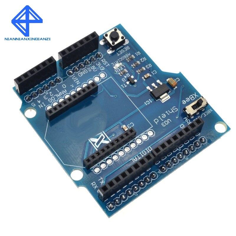 Новый модуль Bluetooth Shield V03, беспроводное