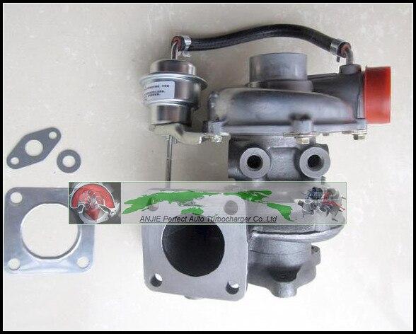 Turbo para ISUZU Trooper UBS55 88-91 4JB1TC 4JB1T 2.8L 106HP RHB5 VC130057 VB130057 VA130057 8943212010 8-94321 -2010 turbocompresor