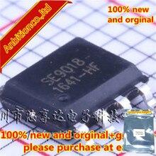 10pcs 100% new and orginal SE9018 SOP8 SE9018-HF  1A Standalone Linear Li-lon Battery Charger 9018 i