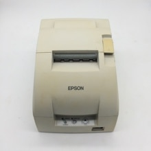 PER Epson TM-U220B-767 POS Stampante C31C514767 M188B CON Alimentazione M186A SCHEDA USB