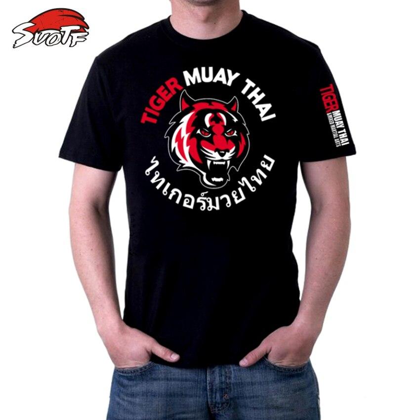 Suotf nova listagem tigre muay thai boxe moletom mma masculino muay thai boxing shorts muay thai roupas para boxe jaco
