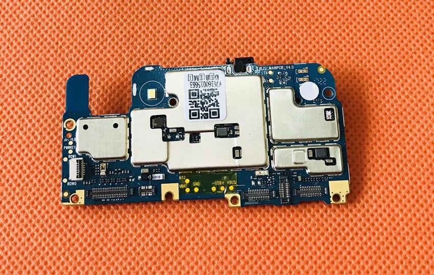 """Se placa base Original 3G RAM + 16G ROM placa base para Vernee Thor E MTK6753 Octa Core 5,0 """"HD envío gratis"""
