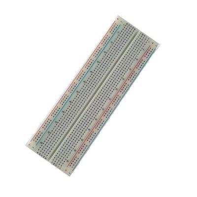 Gratis Verzending Breadboard 830 Point Solderless Pcb Bread Board MB-102 MB102 Test Ontwikkelen Diy