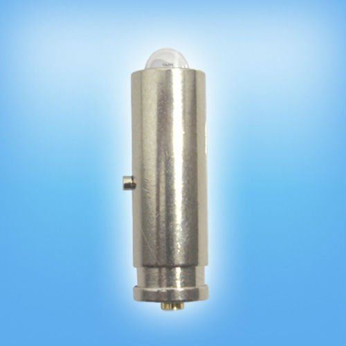 ¡Envío Gratis! Welch Allyn 04400 2.5V0.64A 20hrs Opthalmoscope lámpara de repuesto