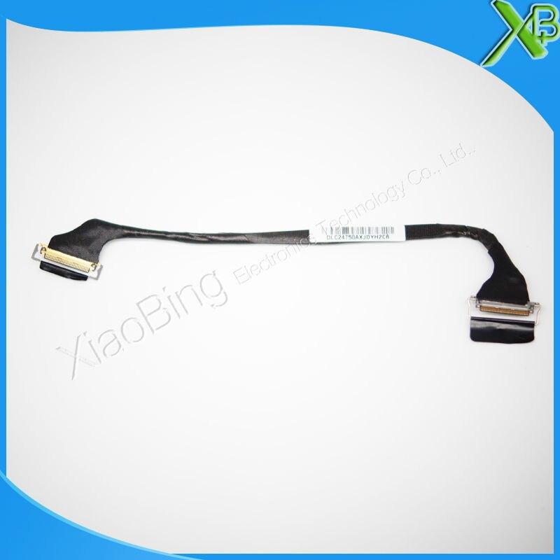 "Nuevo para Macbook Pro 13,3 ""A1278 LCD LED Lvds display Cable año 2012"