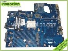 NOKOTION la-5051p MBBDU02001 MB. BDU02.001 laptop motherboard für gateway nv73 m880g ddr2 Mainboard