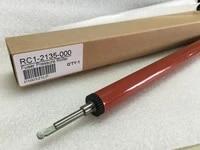gimerlotpy compatibl new for laserje1010 1012 1015 1018 1020 3020 3030 lbp2900 l100 l120 lower pressure roller rm1 0660 rc1 2135