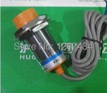 The proximity switch normally open 10mm M24 LJ24A3-10-J/EZ AC line