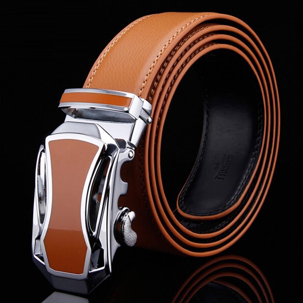 Nova chegada moda masculina cinto preço por atacado marca de luxo cintos cintas acessórios cintura com jaguar fivela automática
