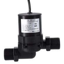 600L/H 2.8m DC 12V Solar Brushless Motor Water Circulation Water Pump Submersibles Water Pumps