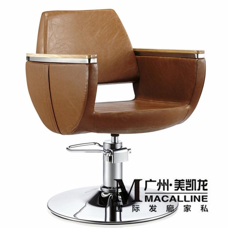 Производители продают европейские парикмахерские кресла, парикмахерские кресла высокого класса в европейском стиле. Кресла волос, Лидер п...