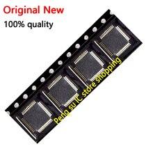 (2 piezas) 100% nuevo MC68HC908AZ60CFU 2J74Y MC68HC908AZ60 QFP-64 Chipset