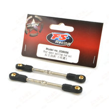 NO.: 538056 Rear Upper Pulling Rod Set FS RC Racing Car Scale R/C Spare Parts Accessories