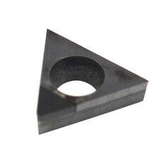 TBGT060102 2 uds máquina CNC de barra de perforación para cortar materiales de alta dureza TBGT060102