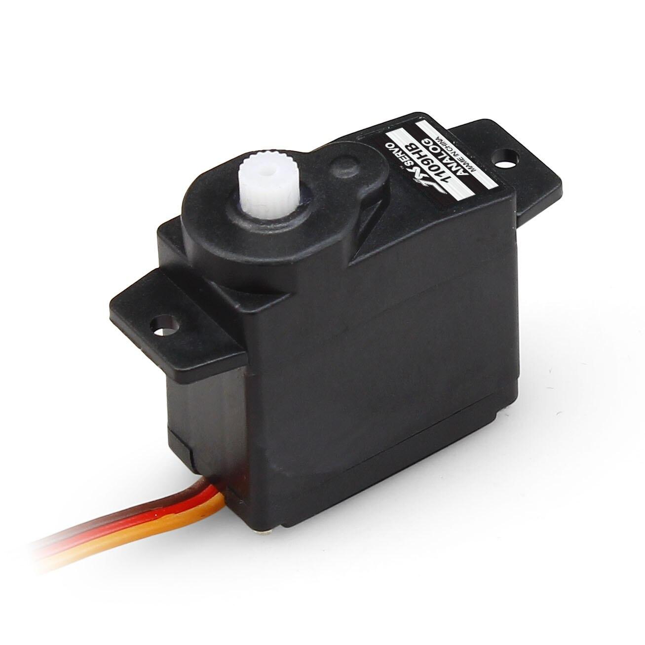 JX PS-1109HB 9g 1.89kg Plastic Gear Analog Servo