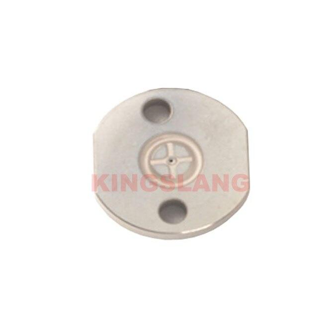 Para a placa 06 #06 do orifício da válvula de controle diesel de 1 pces para o injetor de denso 095000-8480 23670-51031