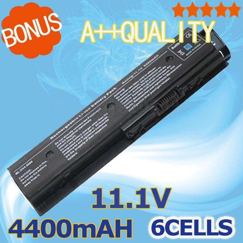 4400mAh bateria do laptopa hp Pavilion dv4-5000 dv6-6b00 dv6t-7000 dv6t dv6z dv7-6c00 dv7-7000 dv7t-7000 mo06