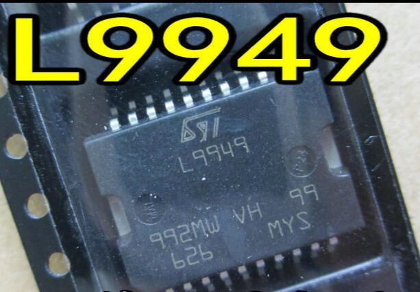 L9949 L9953XP L9939XP MAX1647EAP + T LM2594M-3.3 OPA2336UA