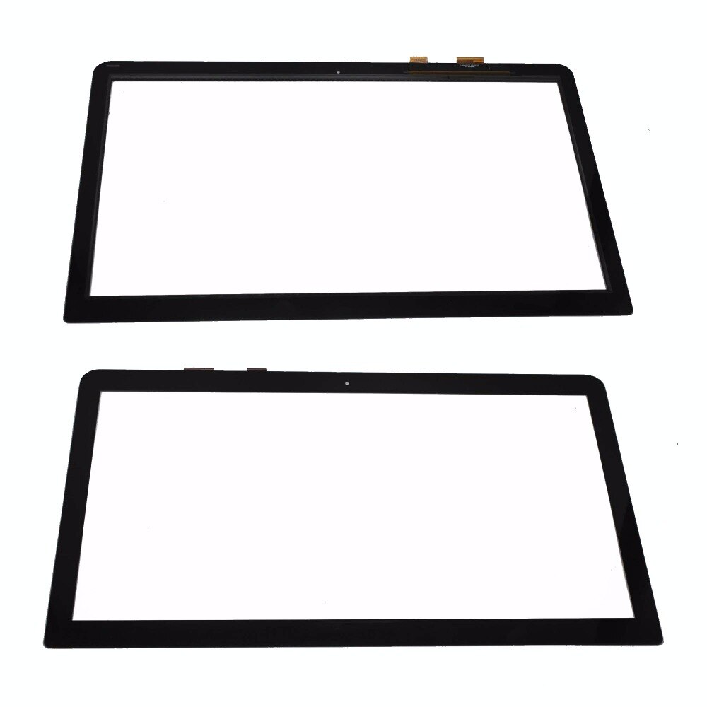 15.6 Touchscreen Digitizer Panel Sensor Glass Replacement Parts For Asus Q504 Q504U Q504UA Series Q504UA-BI5T26 Q504UA-BBI5T25
