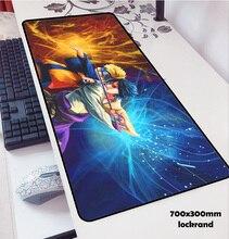 Naruto maus pad 700x300x3mm pad maus notbook computer padmouse Dominierenden gaming mauspad gamer zu tastatur maus matten