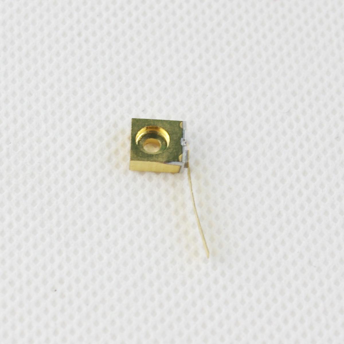 C-mount Package 810n 5 w de Alta Potência 5000 mw 808nm Infravermelho IR Laser Diode LD FAC