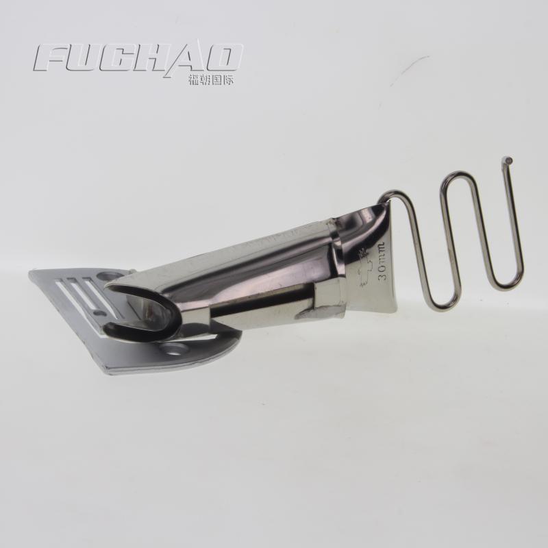 Industrielle nähmaschine ersatzteile Bindemittel für leder ordner verwendet für einzelne nadel dicke maschine