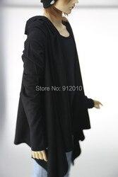 Bonito camisa casual capa para bjd 1/4 msd, 1/3 sd13 sd17, tio boneca roupas cmb14