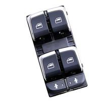 Car Iver side window chrome switch Pour A6 S6 C7 A7 Q3 RS6 RS7 4GD 959 851 B 4G0 959 851 TUKE OEM 4GD959851B dr