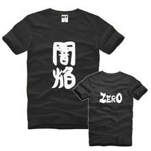 Chu-2 byo démo KOI ga shishiai Anime hommes T Shirt mode 2015 manches courtes O cou coton T-shirt T-shirt Camisetas Hombre